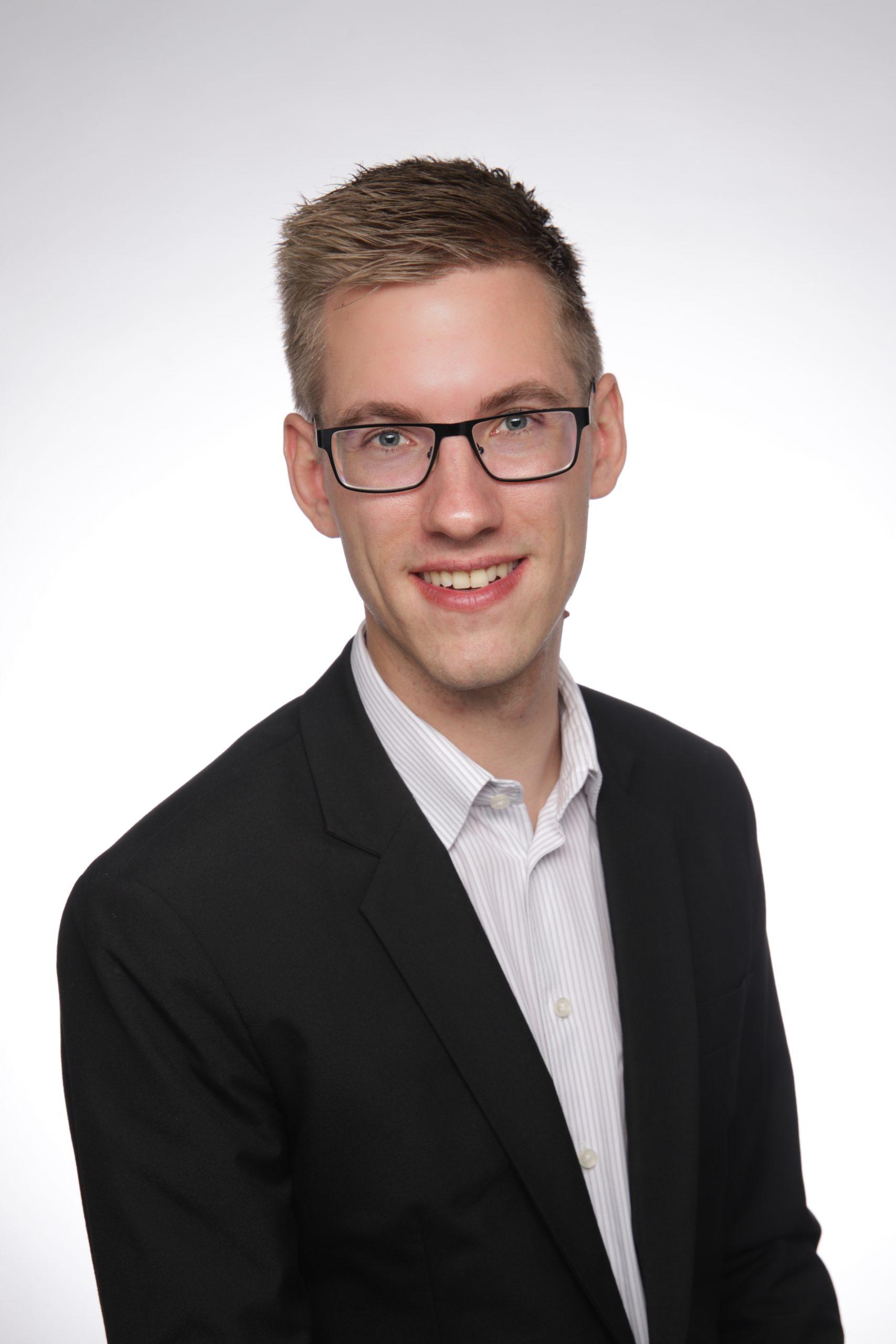 Matthias Mroczkowski, Chief Sales Officer